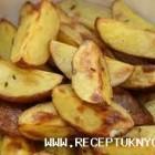 Bulvės su kmynais