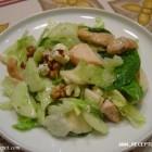 Paukštienos salotos