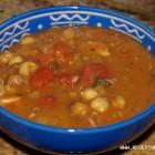 Marokietiška sriuba
