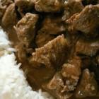 Mėsos troškinys