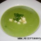 Žirnių sriuba-tyrė
