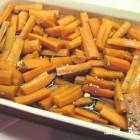 Marinuotos morkos