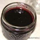 Vynuogių uogienė