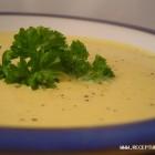 Greitai paruošiama sūrio sriuba