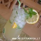 Mėtinis gėrimas