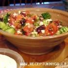 Daržovių salotos