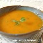 Aštri daržovių sriuba