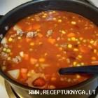 Kukurūzų sriuba